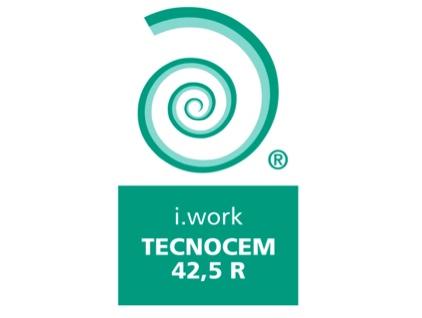 I.WORK TECNOCEM® A-LL 42,5 R