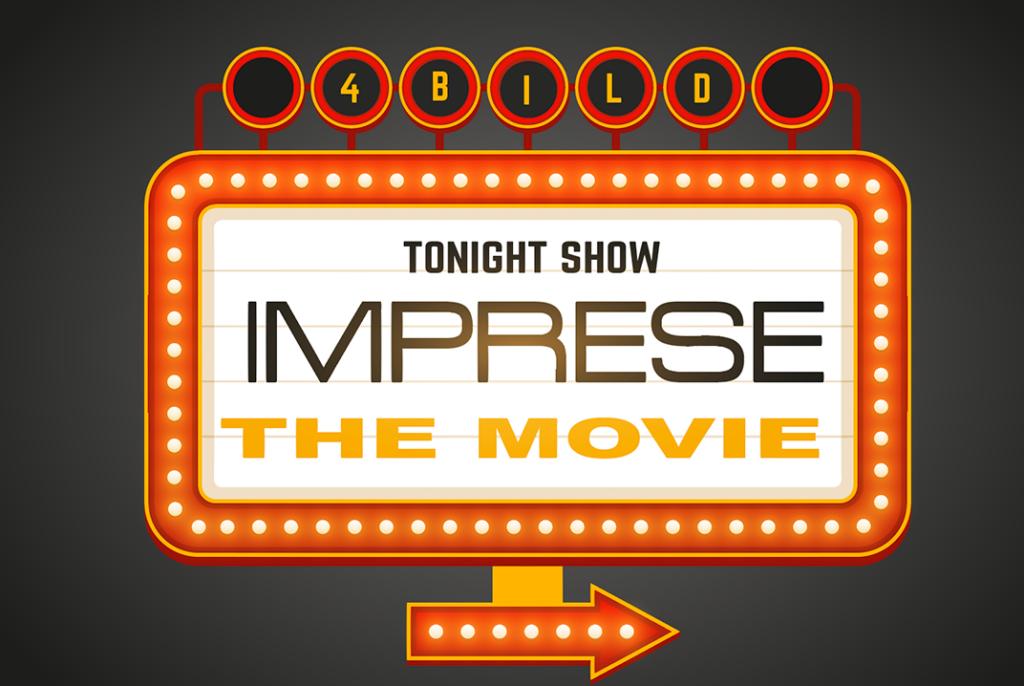 Imprese The Movie